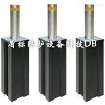 DB-SJ168电动阻车伸缩路桩,液压防撞升降桩,路障柱
