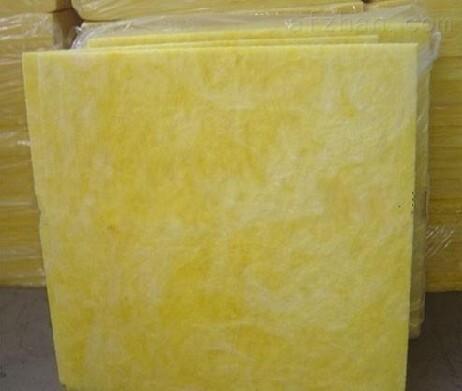 神州7公分厚高温玻璃棉保温板含税报价