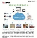 环保用电监管平台+仪表