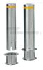 优质防撞柱加工定制隔离桩固定活动升降路桩