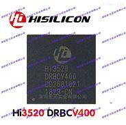 海思芯片,HI3520DRBCV400 Hi3520D,