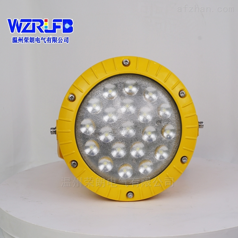 钢铁厂防爆投光灯壁挂式防爆照明灯