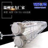 RLY52加气站支架式LED防爆荧光灯双管RLY52