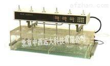 M386609智能溶出度测试仪 型号LT09-RC-6D /M386609