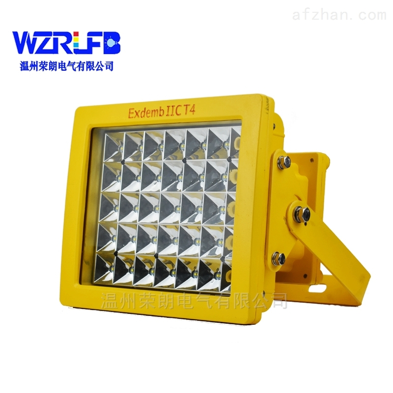 SW8131防爆节能泛光灯 免维护LED防眩防爆灯