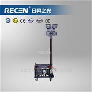 ZL8301全方位移動升降工作燈