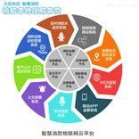 远程监控智慧消防数字化管理系统_消防物联网