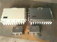 防爆明装插座盒86型 220V 五孔 16A