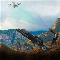 无人机GPS干扰屏蔽器