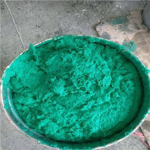南山高温烟道防腐高温乙烯基树脂胶泥一对一施工方案