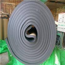 B2级橡塑保温板工艺材料介绍