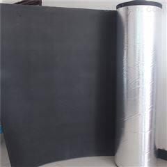 贴面橡塑保温板每米价格