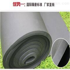 彩色B1级橡塑保温板施工便利