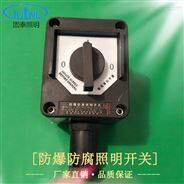 BZM8060防爆防腐照明開關