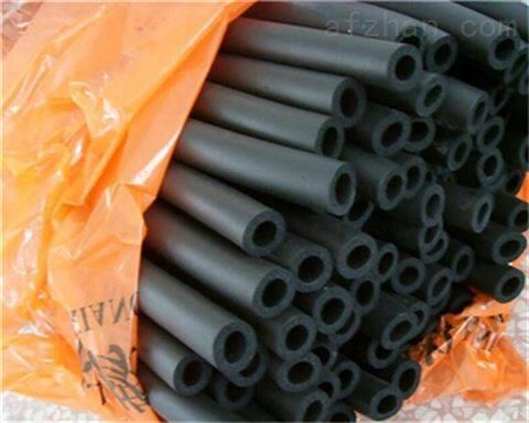 橡塑保温管价格 橡塑0级产品
