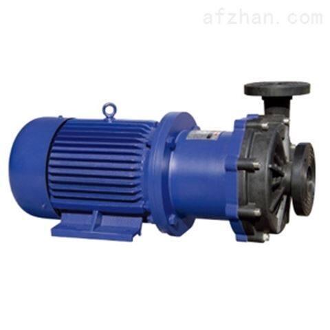 塑料磁力泵 氟塑料泵厂家
