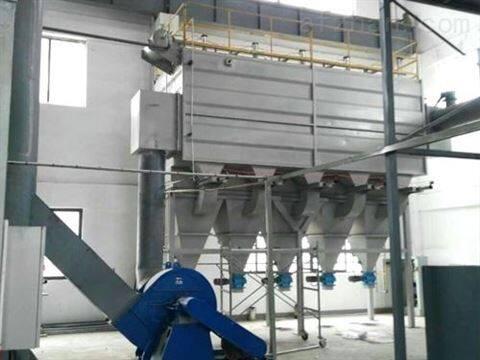 慧阳精炼炉除尘器的优势介绍A专业生产厂家