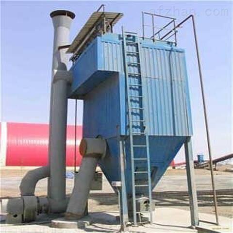 高炉除尘器操作步骤及注意事项工业除尘设备