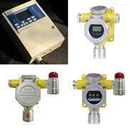 甲醇气体泄漏探测报警器 检测可燃性报警仪