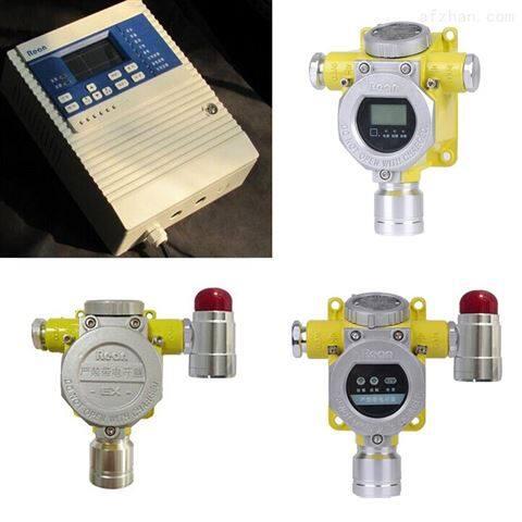 检测丁醇气体泄漏报警器 安装方式详解