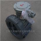 EX-G-5油罐施工换气设备专用防爆鼓风机