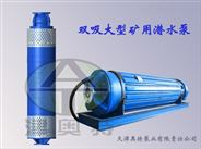 天津大功率卧式高压潜水泵厂家