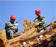 寺庙防雷工程扬博防雷公司雷电防护的领导者