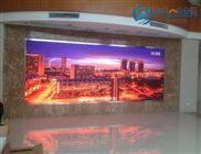 駕校服務大廳LED顯示屏p3貼牆安裝/造價及詳細清單列表
