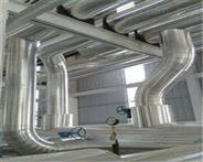宿迁铁皮管道保温施工每米价格
