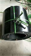 热力管道接头电热熔套接口