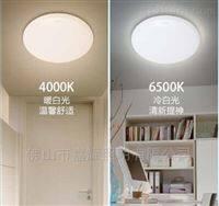 若欣飞利浦新款6W10W17W20W LED纤薄吸顶灯