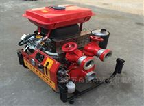 JBQ8.2/16.0手臺機動消防泵(35HP)