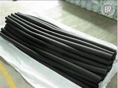 宿州发泡橡塑保温管一般价格