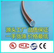 河南专供CU-BOND镀铜包钢圆线 规格型号介绍