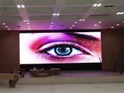 和田会展中心户外墙体大型led显示屏厂家价格