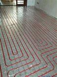 佳木斯地暖挤塑板管槽地暖模块厚度