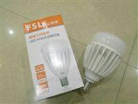 佛山照明55W超炫A140大功率LED低天棚灯泡