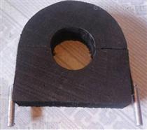 中央空调管道木托//化工管道防腐木托