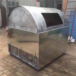 泡沫融化造块机 泡沫化坨机