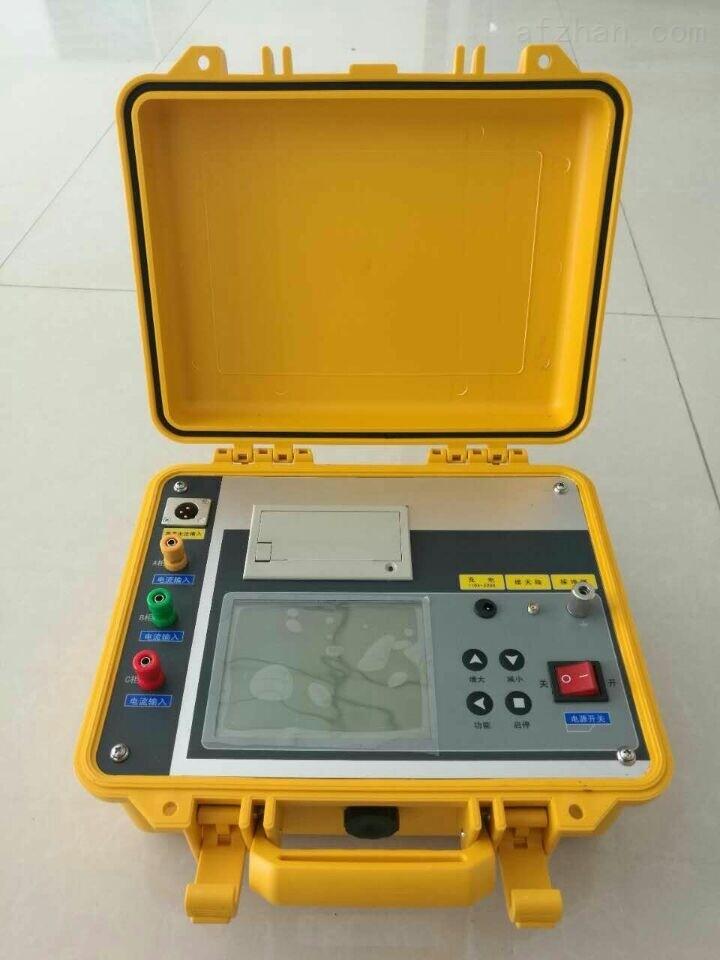 氧化锌(接线)避雷器测试仪