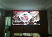 广州做100平方P3高清LED舞台租赁屏配日子架拼接器航空箱钱数清单