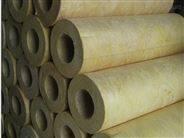 九縱廠家生產岩棉保溫管
