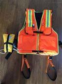 消防专用 水域救援救生衣