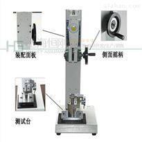 供应0-300N手动纽扣测试仪,纽扣手动测量仪
