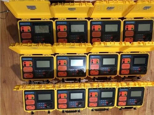 电子式接地电阻测试仪价格