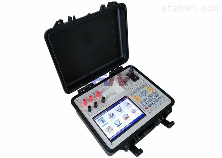 高分辨率电流互感器现场校验仪