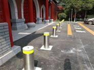 「朝陽路樁」升降路樁與固定路樁的區別