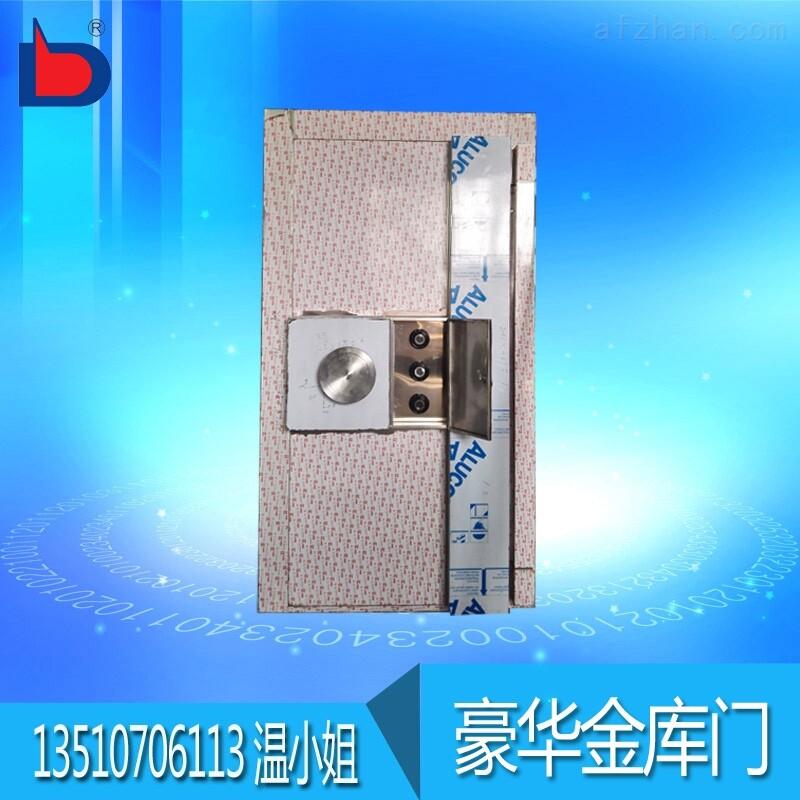 惠州别墅碳钢金库门 厂家定制 可上门安装