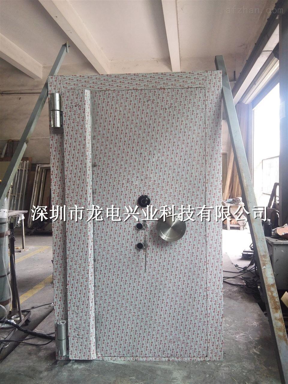厂家生产金库门 文物库房门 材质尺寸可定制