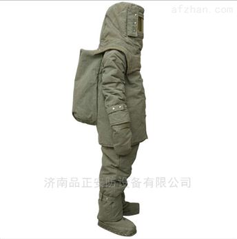 消防避火服品正安防JNPZ-GW-001A